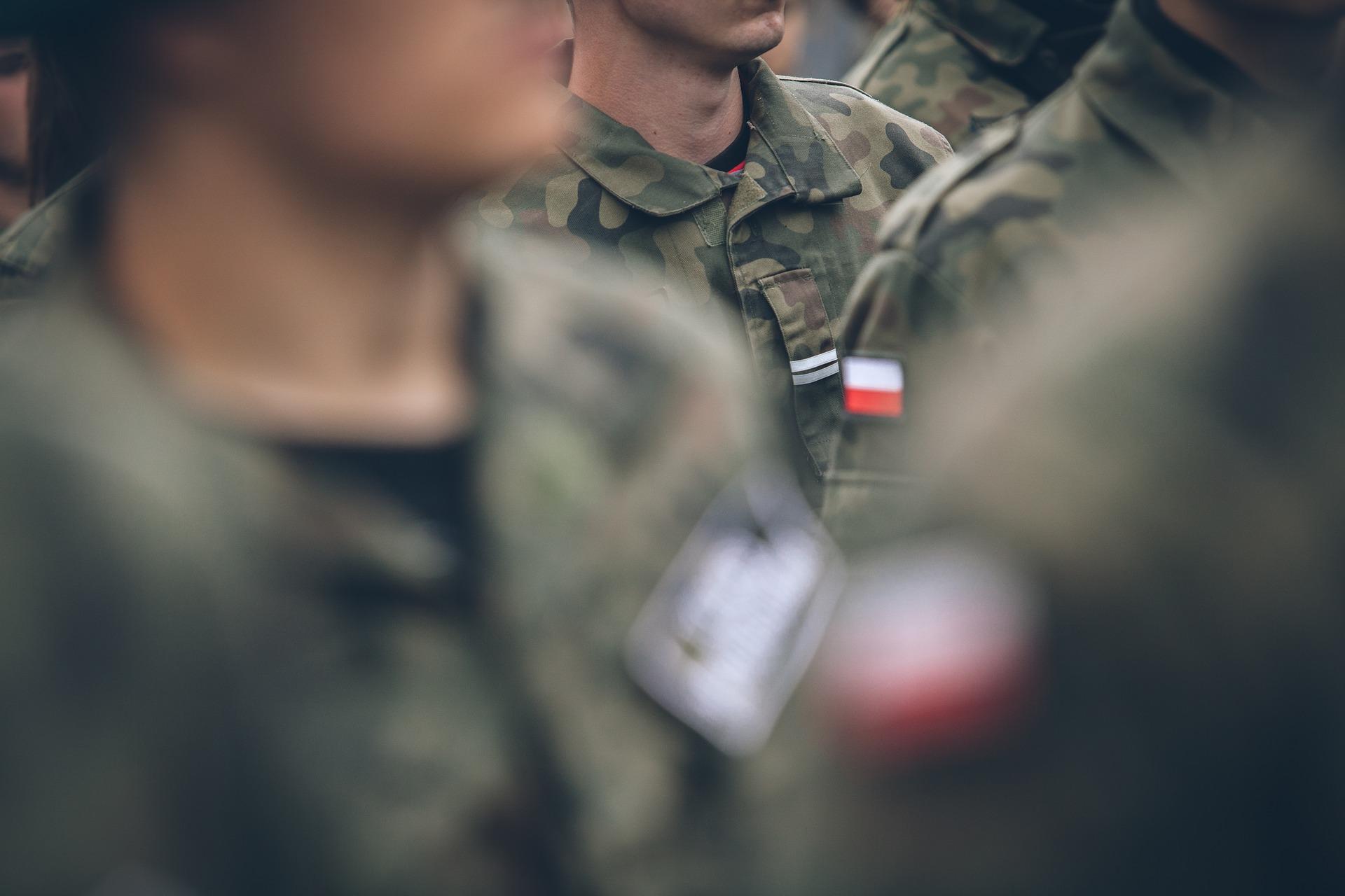 Militar não pode ser desligado enquanto doente