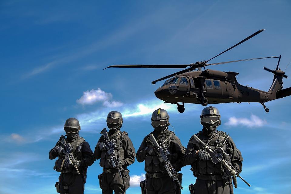 Reforma do Militar
