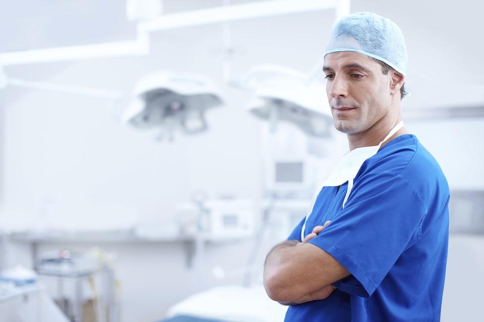Aposentadoria do Médico com Tempo Especial