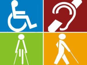 Direitos da Pessoa com Necessidades Especiais